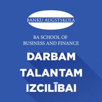 Banku augstskola