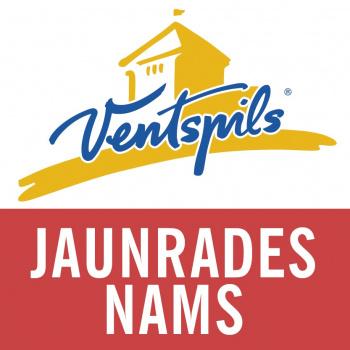 Ventspils Jaunrades nams