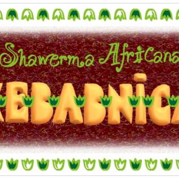 Shawarma Africana