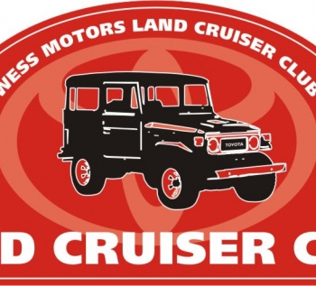 Land Cruiser klubs