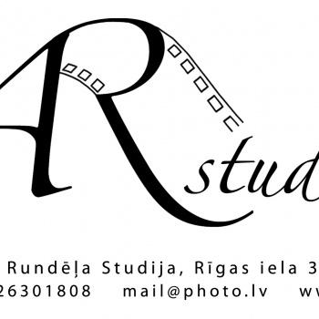 Artūra Rundēļa studija