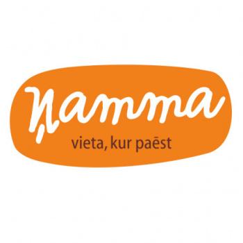 Ņamma