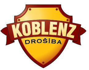 Koblenz Drošība