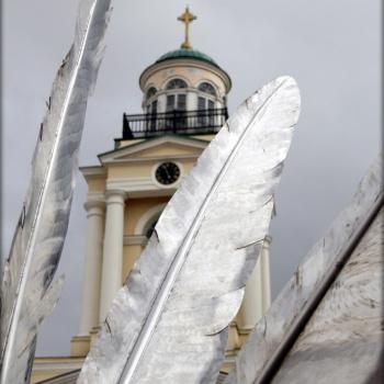 Ventspils evaņģēliski luteriskā baznīca