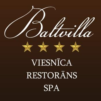 Viesnīca un restorāns Baltvilla