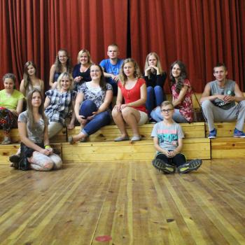 Jaunannas jauniešu klubs ''Tikšķis''