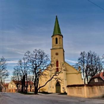 Sv.Katrīnas baznīca