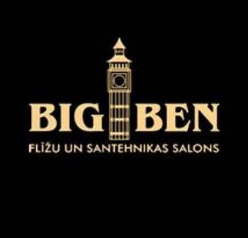 SALONS BIG BEN
