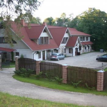 Parka viesnīca