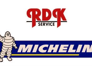 RDK serviss
