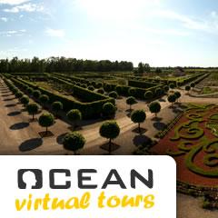 360° virtuālās tūres no OCEAN.LV