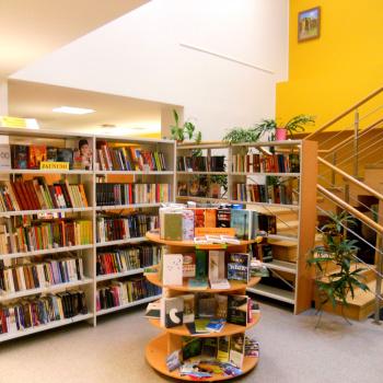 Bibliotēka Varavīksne