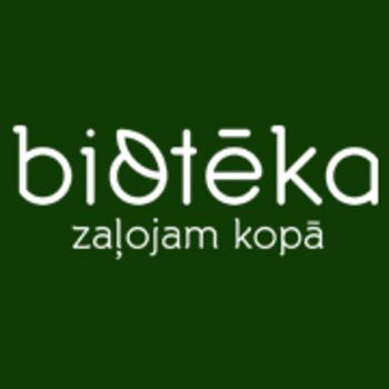 Biotēka