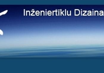 IDK Inženiertīklu Dizaina Kompānija