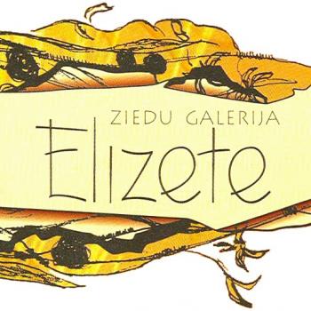 Ziedu galerija Elizete