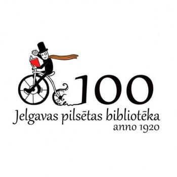 Jelgavas pilsētas bibliotēka
