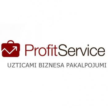 Profit Service - biznesa pakalpojumi