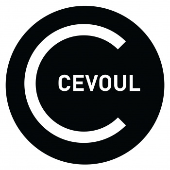 Cevoul Wooden Bow Ties
