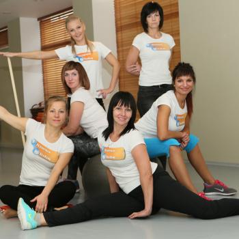 Bauskas Fitnesa klubs