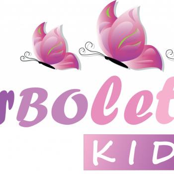 Borboleta KIDS