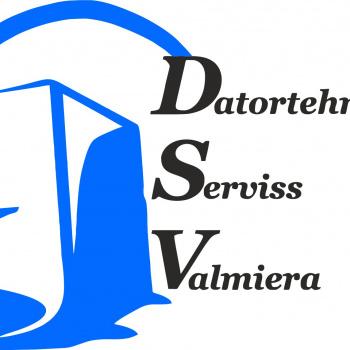 Datortehnikas Serviss Valmiera