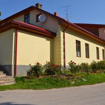 Striķu kultūras nams