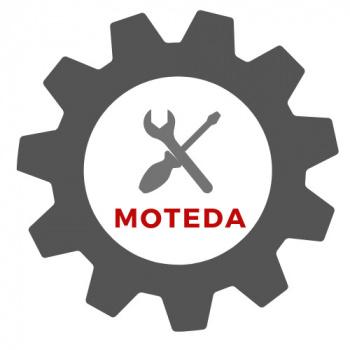 Moderno tehnoloģiju darbnīca Moteda