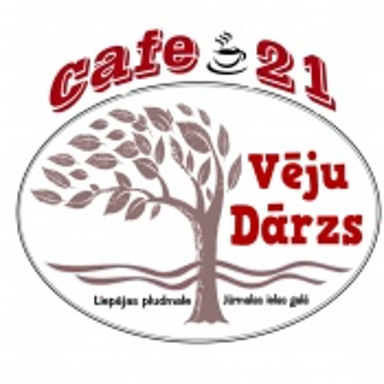 Vēju Dārzs - pludmales kafe