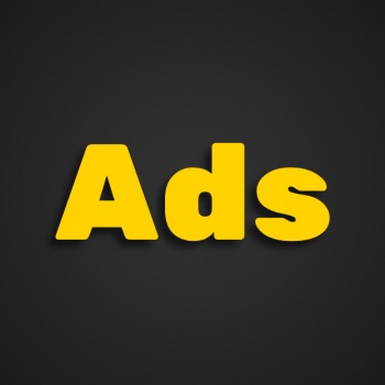 ADS - Sludinājumi