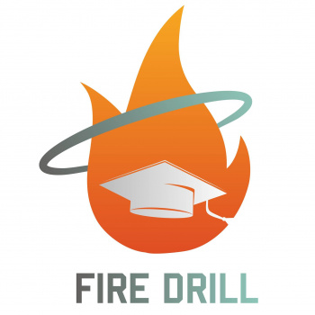 Fire Drill Ugunsdrošība