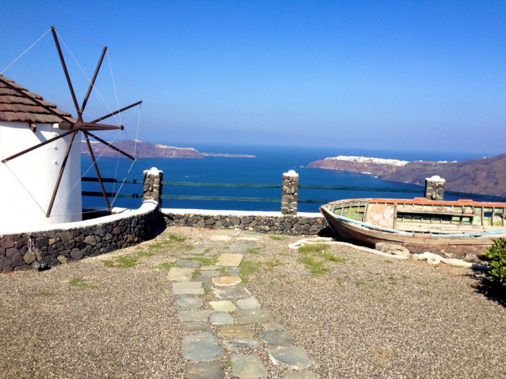 Caldera memories, Santorini, Dace & Gilles photography